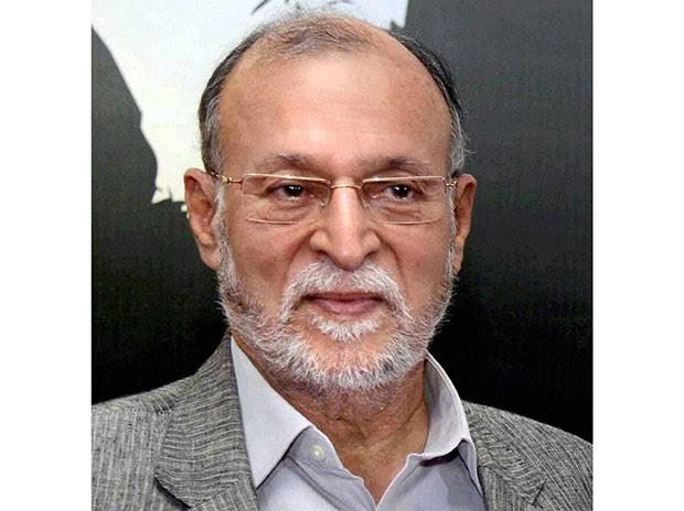 Anil Baijal