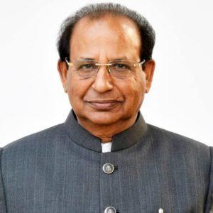 Jagdish Mukhi Governor of Assam