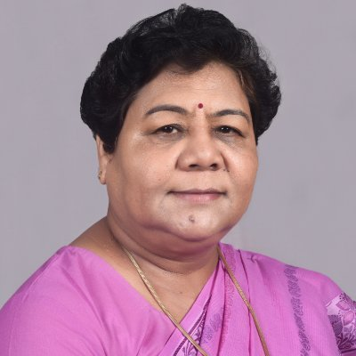 Sushri Anusuiya Uikey