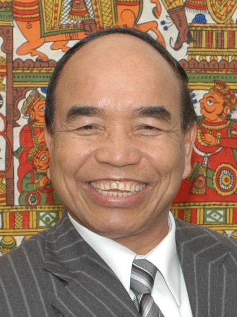 Pu Zoramthanga