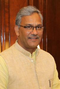 Trivendra Singh Rawat