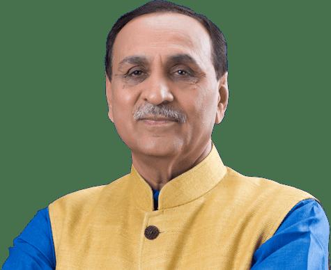 Vijaybhai R. Rupani